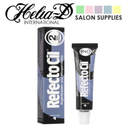 Blue Black RefectoCil Tint - 15 ml