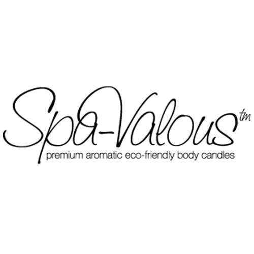 Spa-Valous Candles