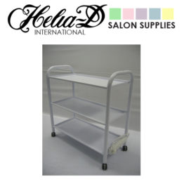 Trolley Large with Lamp Hole & Multi Plug