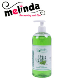 Foot Soak Liquid with Mint - 500ml