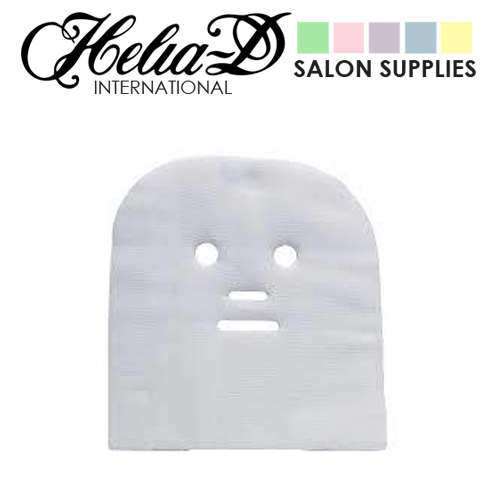 Disposable Paraffin Face Masks for Facials (50)