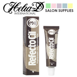 Brown RefectoCil Tint - 15 ml